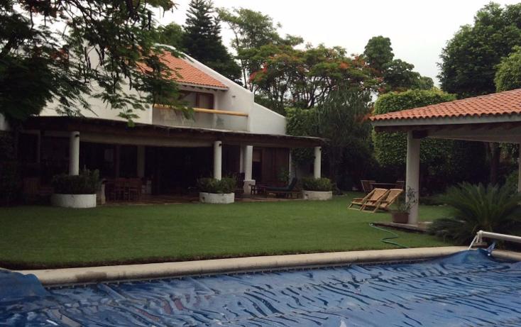 Foto de casa en venta en  , residencial sumiya, jiutepec, morelos, 1951076 No. 05