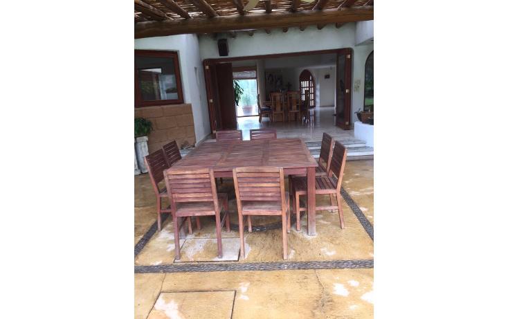 Foto de casa en venta en  , residencial sumiya, jiutepec, morelos, 1951076 No. 07