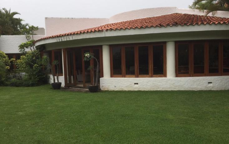 Foto de casa en venta en  , residencial sumiya, jiutepec, morelos, 1951076 No. 09