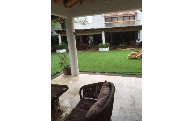Foto de casa en venta en  , residencial sumiya, jiutepec, morelos, 1951076 No. 19