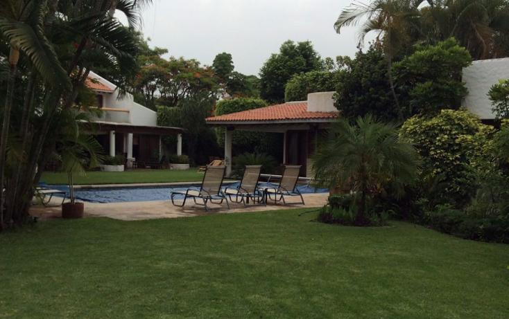 Foto de casa en venta en  , residencial sumiya, jiutepec, morelos, 1951076 No. 20