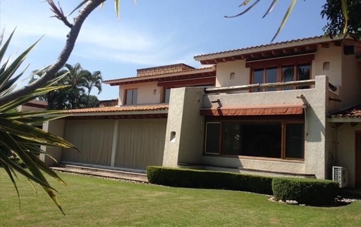 Foto de casa en venta en  , residencial sumiya, jiutepec, morelos, 2011038 No. 01