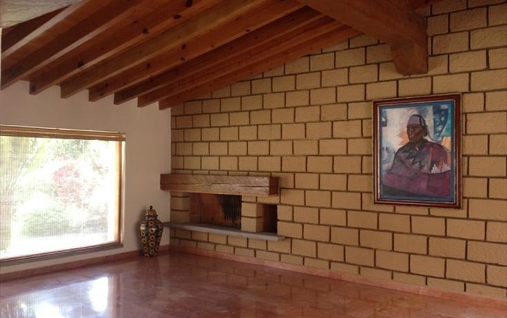 Foto de casa en venta en  , residencial sumiya, jiutepec, morelos, 2011038 No. 12