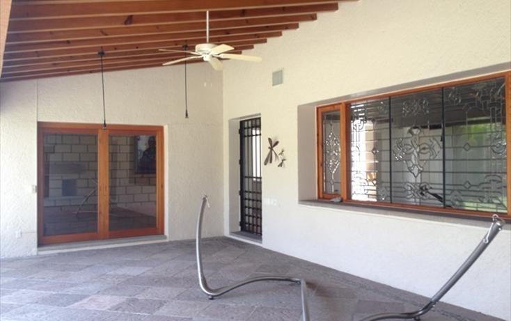 Foto de casa en venta en  , residencial sumiya, jiutepec, morelos, 2011038 No. 20