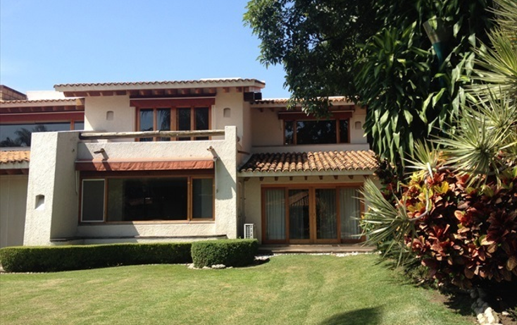 Foto de casa en venta en  , residencial sumiya, jiutepec, morelos, 2011038 No. 23