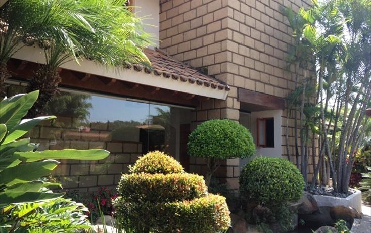 Foto de casa en venta en  , residencial sumiya, jiutepec, morelos, 2011038 No. 24