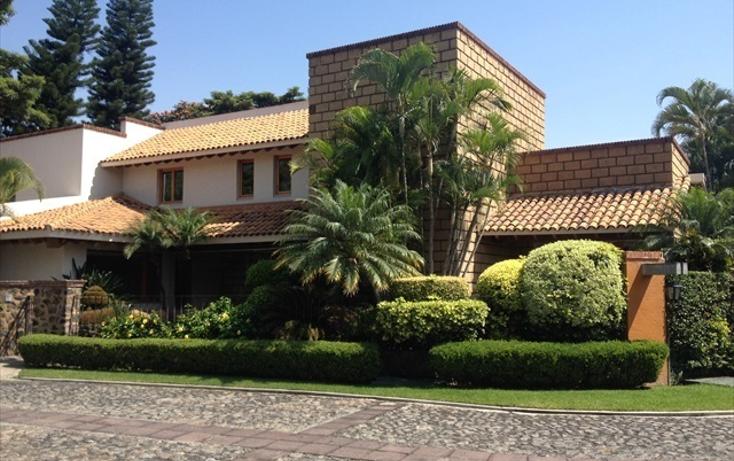 Foto de casa en venta en  , residencial sumiya, jiutepec, morelos, 2011038 No. 25