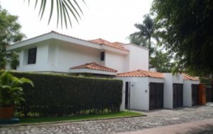 Foto de casa en venta en  , residencial sumiya, jiutepec, morelos, 2011430 No. 01