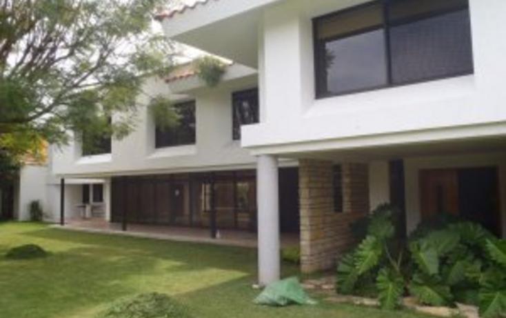 Foto de casa en venta en  , residencial sumiya, jiutepec, morelos, 2011430 No. 03