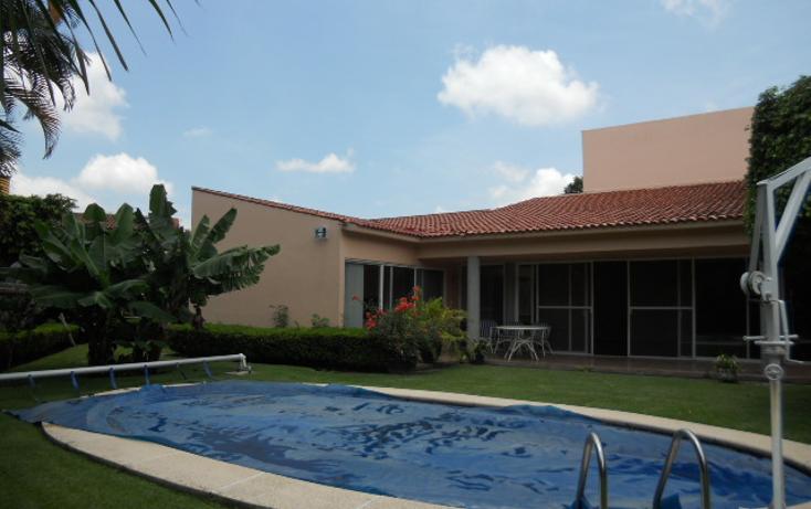 Foto de casa en venta en  , residencial sumiya, jiutepec, morelos, 2629175 No. 01