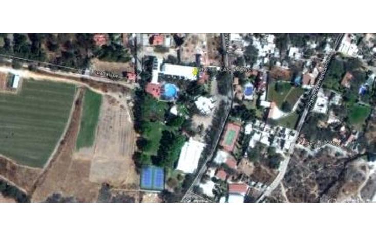 Foto de edificio en venta en  , residencial tequisquiapan, tequisquiapan, querétaro, 1255579 No. 01