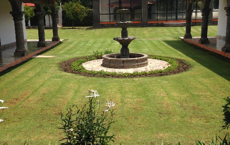 Foto de casa en venta en  , residencial tequisquiapan, tequisquiapan, querétaro, 1318143 No. 01
