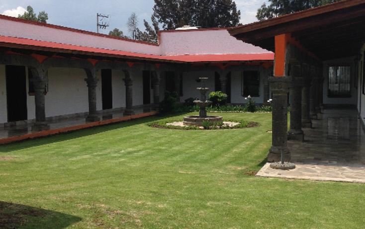 Foto de casa en venta en  , residencial tequisquiapan, tequisquiapan, querétaro, 1318143 No. 02