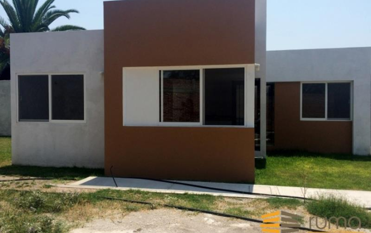 Foto de casa en venta en  , residencial tequisquiapan, tequisquiapan, quer?taro, 1989052 No. 02