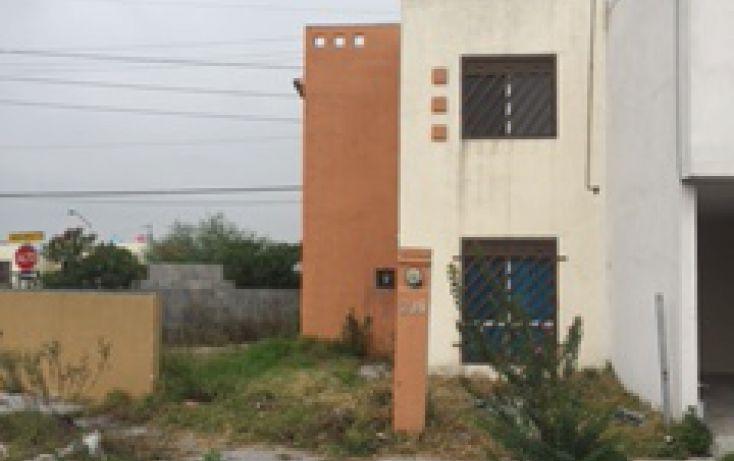 Foto de casa en venta en, residencial terranova, juárez, nuevo león, 1737476 no 01