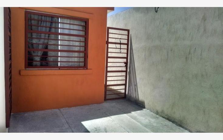 Foto de casa en venta en  , residencial terranova, ju?rez, nuevo le?n, 1905392 No. 02