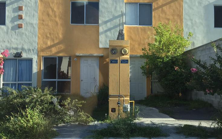 Foto de casa en venta en, residencial terranova, juárez, nuevo león, 1978812 no 01