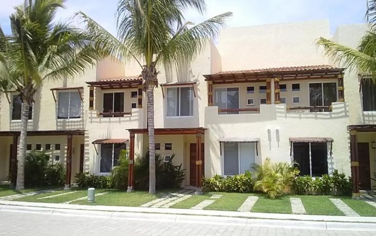 Foto de casa en venta en residencial terrasol diamante  preventa  estrella 662, alfredo v bonfil, acapulco de juárez, guerrero, 496859 no 03