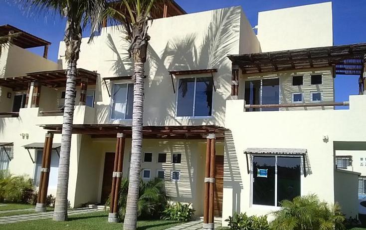 Foto de casa en venta en residencial terrasol diamante / entrega inmediata - sol 135, alfredo v bonfil, acapulco de juárez, guerrero, 495698 No. 11