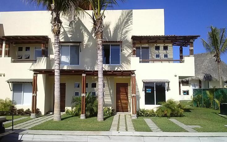 Foto de casa en venta en residencial terrasol diamante / entrega inmediata - sol 135, alfredo v bonfil, acapulco de juárez, guerrero, 495698 No. 20