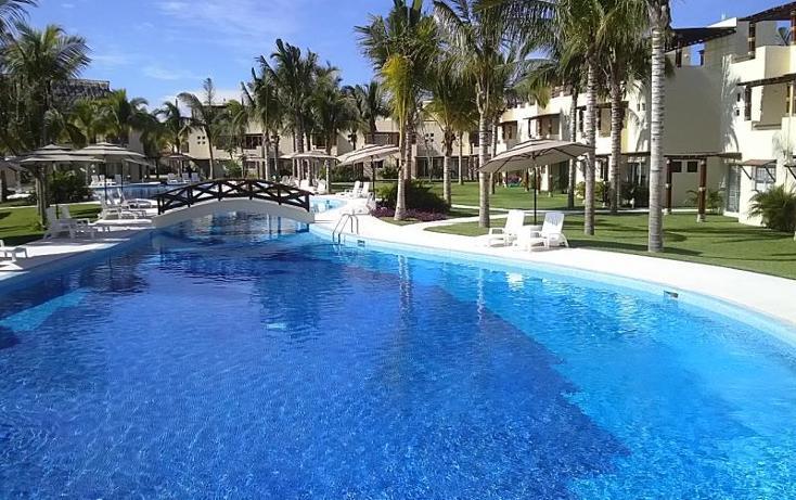 Foto de casa en venta en residencial terrasol diamante / entrega inmediata - sol 135, alfredo v bonfil, acapulco de juárez, guerrero, 495698 No. 22