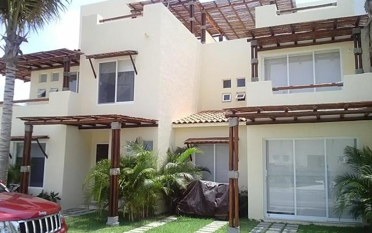Foto de casa en venta en residencial terrasol diamante / entrega inmediata - sol 135, alfredo v bonfil, acapulco de juárez, guerrero, 495698 No. 25