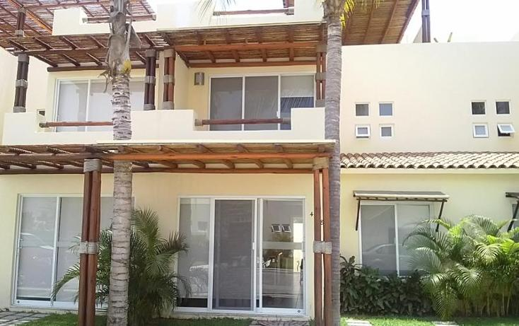 Foto de casa en venta en residencial terrasol diamante / entrega inmediata - sol 135, alfredo v bonfil, acapulco de juárez, guerrero, 495698 No. 26