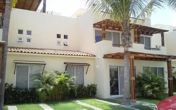 Foto de casa en venta en residencial terrasol diamante / entrega inmediata - sol 135, alfredo v bonfil, acapulco de juárez, guerrero, 495698 No. 27