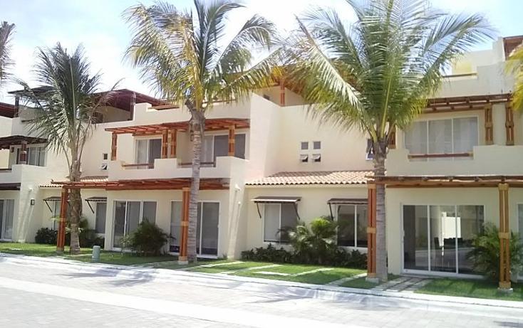 Foto de casa en venta en residencial terrasol diamante / entrega inmediata - sol 216, alfredo v bonfil, acapulco de juárez, guerrero, 495698 No. 25