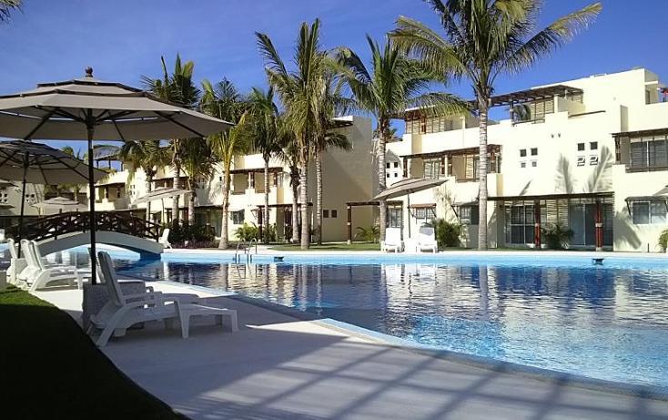 Foto de casa en venta en residencial terrasol diamante / entrega inmediata - sol 216, alfredo v bonfil, acapulco de juárez, guerrero, 495698 No. 04