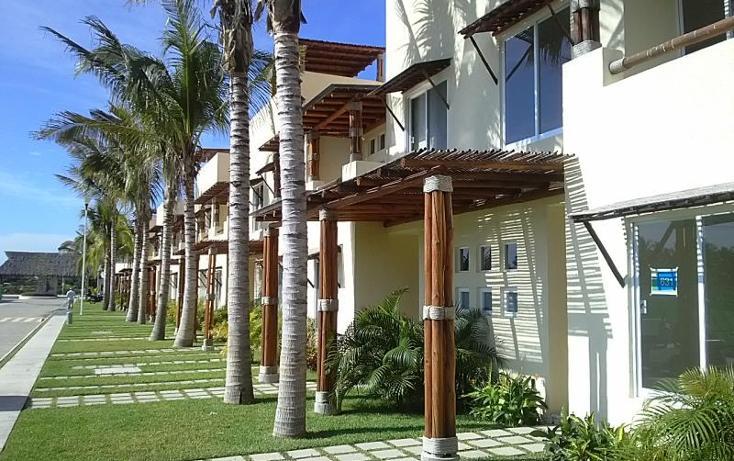 Foto de casa en venta en residencial terrasol diamante / entrega inmediata - sol 216, alfredo v bonfil, acapulco de juárez, guerrero, 495698 No. 10