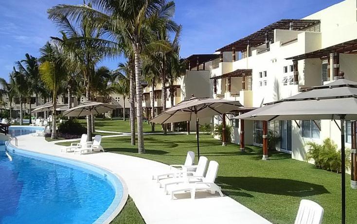 Foto de casa en venta en residencial terrasol diamante / entrega inmediata - sol 216, alfredo v bonfil, acapulco de juárez, guerrero, 495698 No. 20