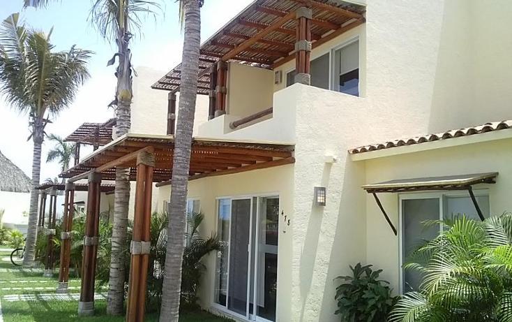 Foto de casa en venta en residencial terrasol diamante / entrega inmediata - sol 216, alfredo v bonfil, acapulco de juárez, guerrero, 495698 No. 24