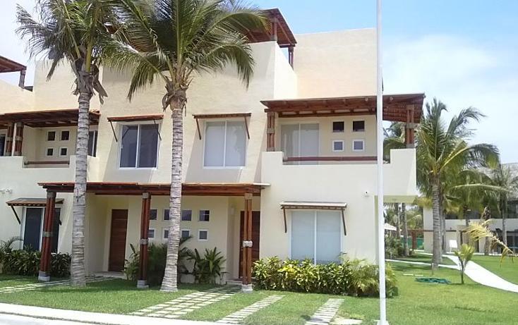 Foto de casa en venta en residencial terrasol diamante / preventa / calle sol 163, alfredo v bonfil, acapulco de juárez, guerrero, 495723 No. 05