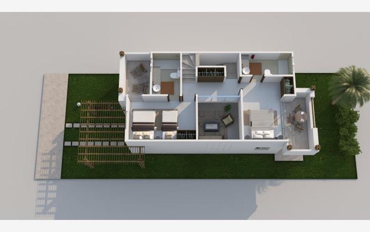 Foto de casa en venta en residencial terrasol diamante / preventa - estrella 123, alfredo v bonfil, acapulco de juárez, guerrero, 496977 No. 09