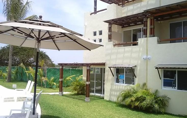 Foto de casa en venta en residencial terrasol diamante / preventa - sol 164, alfredo v bonfil, acapulco de juárez, guerrero, 496972 No. 20