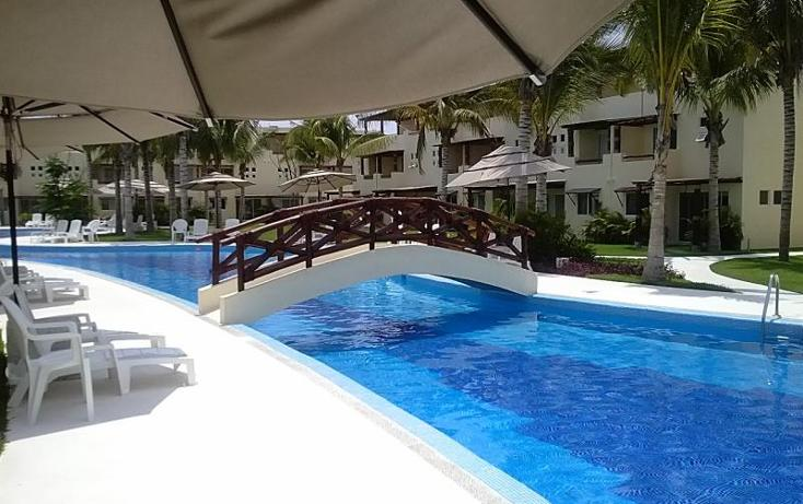 Foto de casa en venta en residencial terrasol diamante / preventa - sol 215, alfredo v bonfil, acapulco de juárez, guerrero, 496865 No. 12