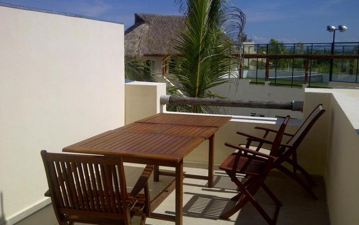 Foto de casa en venta en residencial terrasol diamante / preventa - sol 215, alfredo v bonfil, acapulco de juárez, guerrero, 496865 No. 23