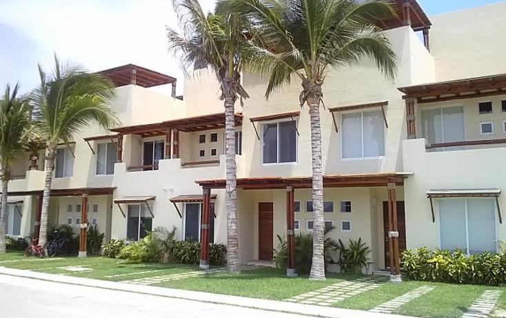 Foto de casa en venta en residencial terrasol diamante / preventa - sol 622, alfredo v bonfil, acapulco de juárez, guerrero, 496972 No. 23