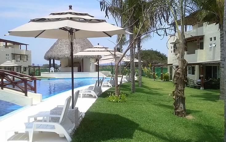 Foto de casa en venta en residencial terrasol diamante / preventa - sol kilometro 22, alfredo v bonfil, acapulco de juárez, guerrero, 496863 No. 08