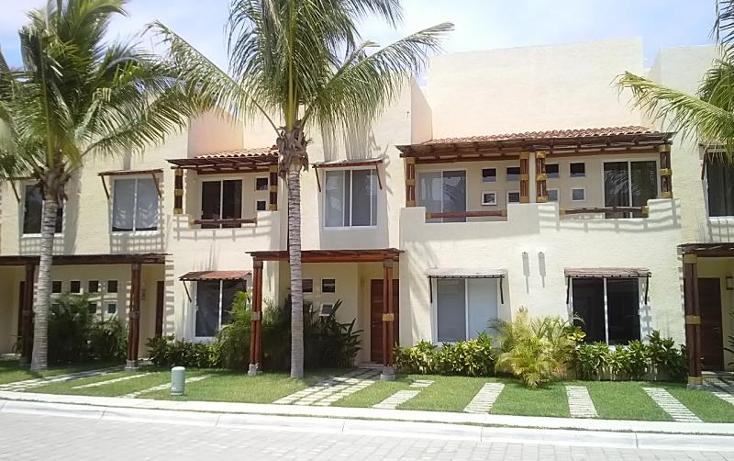 Foto de casa en venta en residencial terrasol diamante / preventa - sol kilometro 22, alfredo v bonfil, acapulco de juárez, guerrero, 496863 No. 26