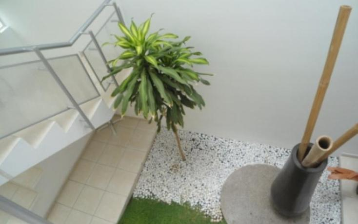 Foto de casa en renta en  ---, residencial toscana, irapuato, guanajuato, 390143 No. 08
