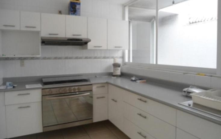 Foto de casa en renta en  ---, residencial toscana, irapuato, guanajuato, 390143 No. 09
