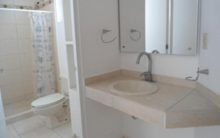 Foto de casa en renta en  ---, residencial toscana, irapuato, guanajuato, 390143 No. 10