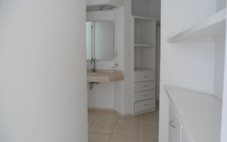 Foto de casa en renta en  ---, residencial toscana, irapuato, guanajuato, 390143 No. 11