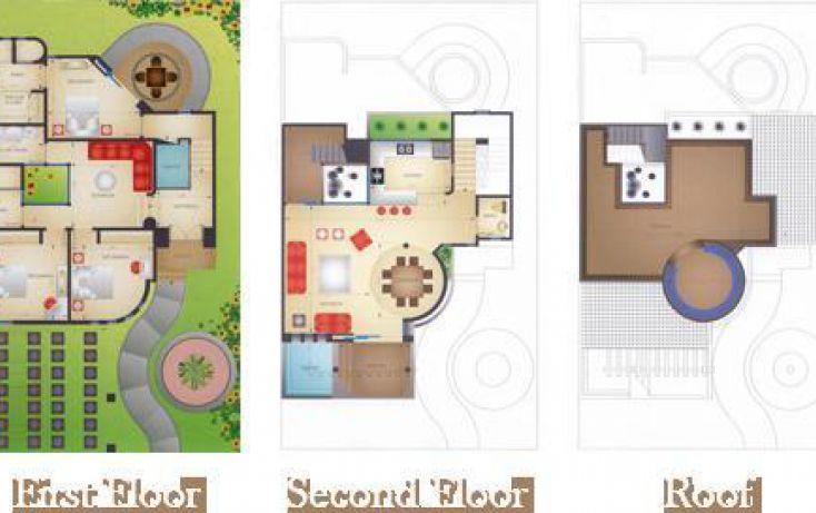 Foto de casa en condominio en venta en residencial toscana modelo a, el tezal, los cabos, baja california sur, 1777474 no 02