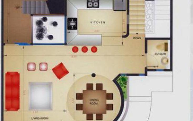 Foto de casa en condominio en venta en residencial toscana modelo a, el tezal, los cabos, baja california sur, 1777474 no 03