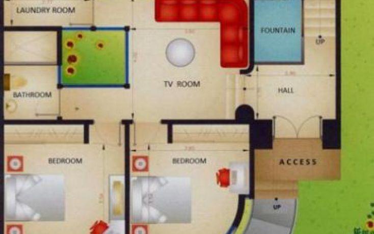 Foto de casa en condominio en venta en residencial toscana modelo a, el tezal, los cabos, baja california sur, 1777474 no 05