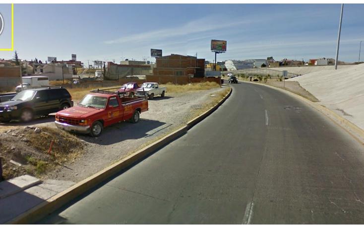 Foto de terreno comercial en venta en  , residencial universidad, chihuahua, chihuahua, 1101885 No. 01