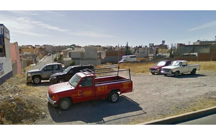 Foto de terreno comercial en venta en  , residencial universidad, chihuahua, chihuahua, 1101885 No. 03